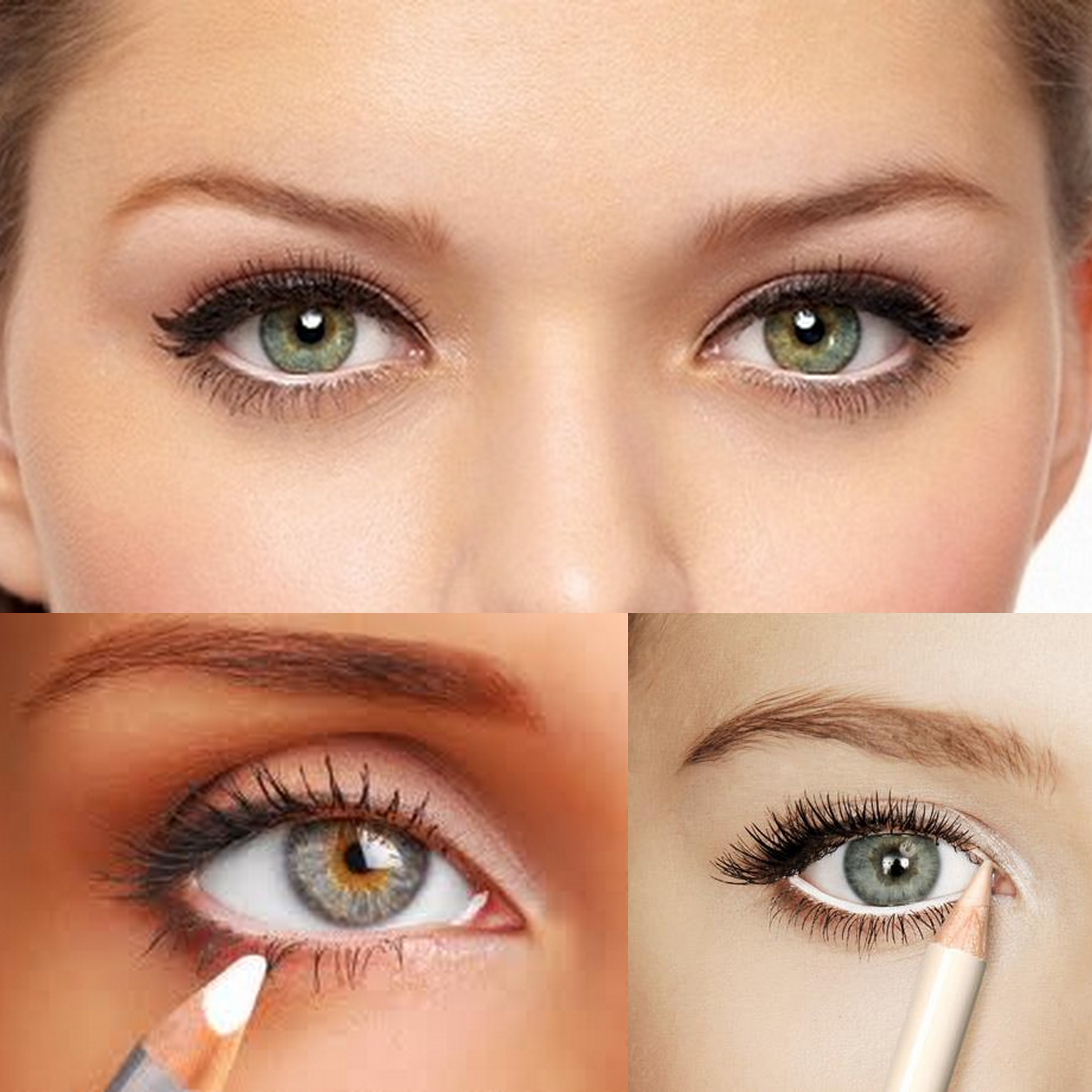 Eye Makeup For Small Eyes: Make Them Look Bigger