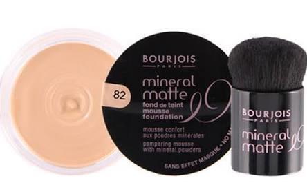 Best Mineral Makeup Foundation Brands